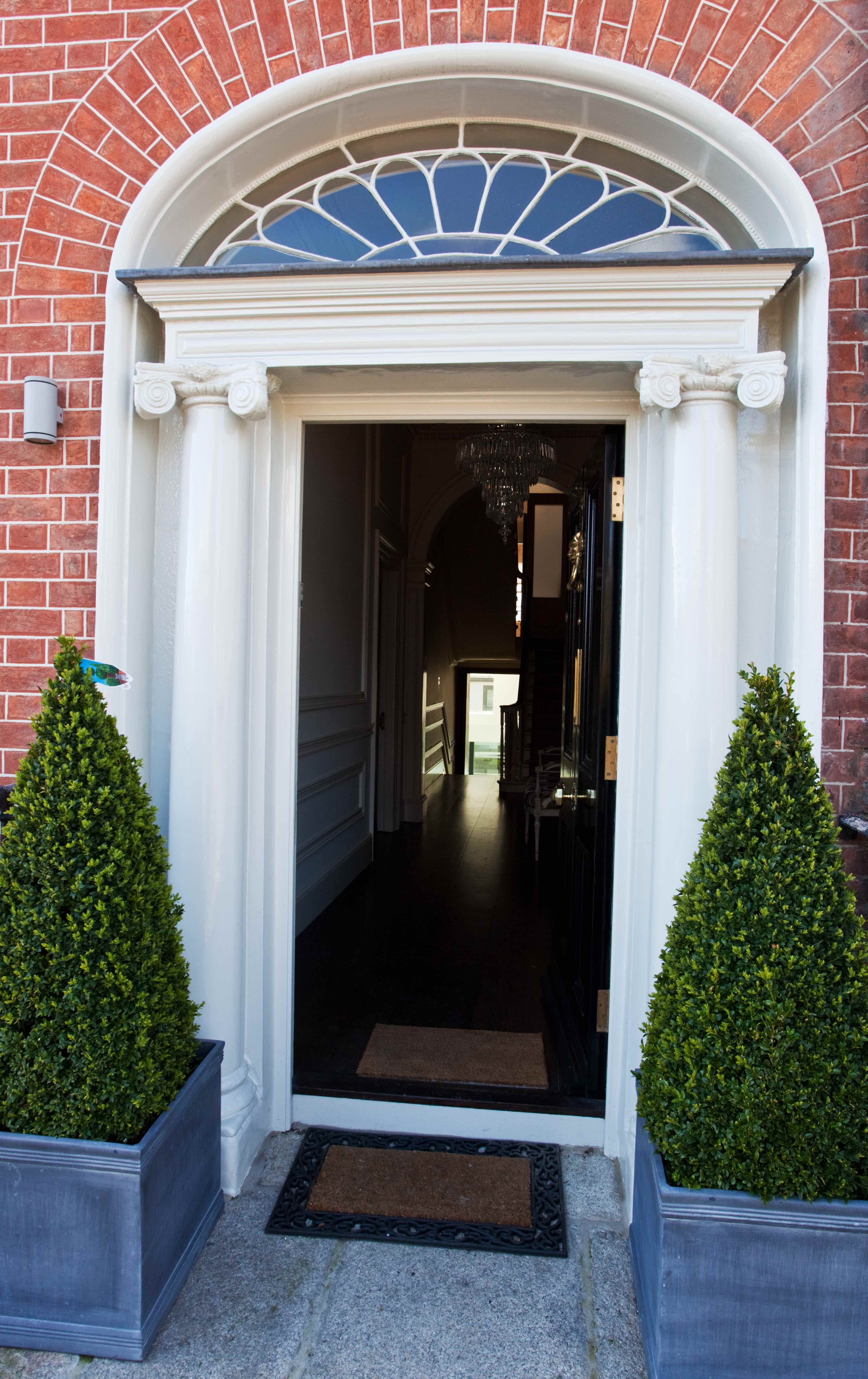 Leeson Street 8