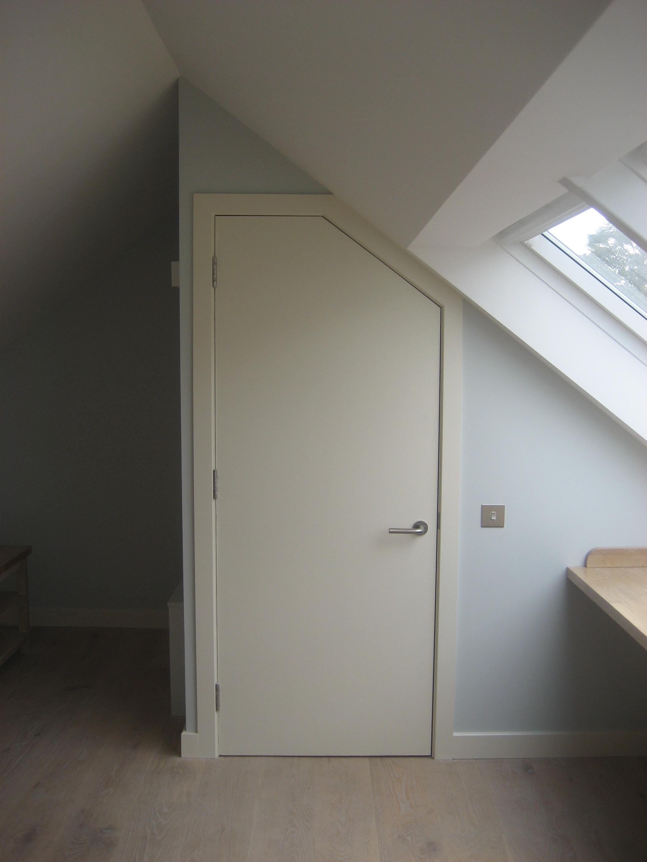 attic room 4