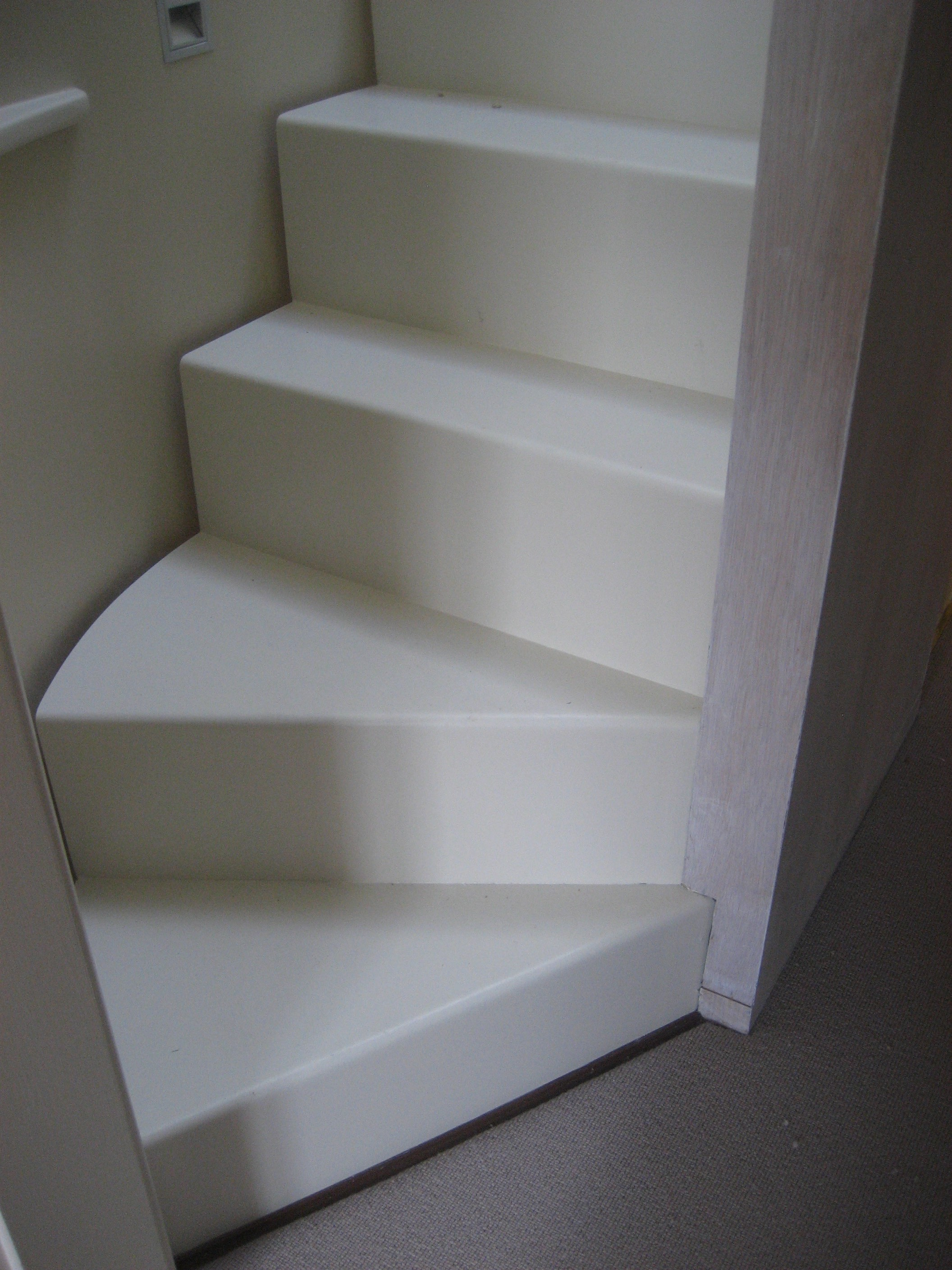attic stairs 5