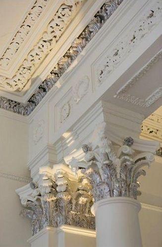 elgin plaster details