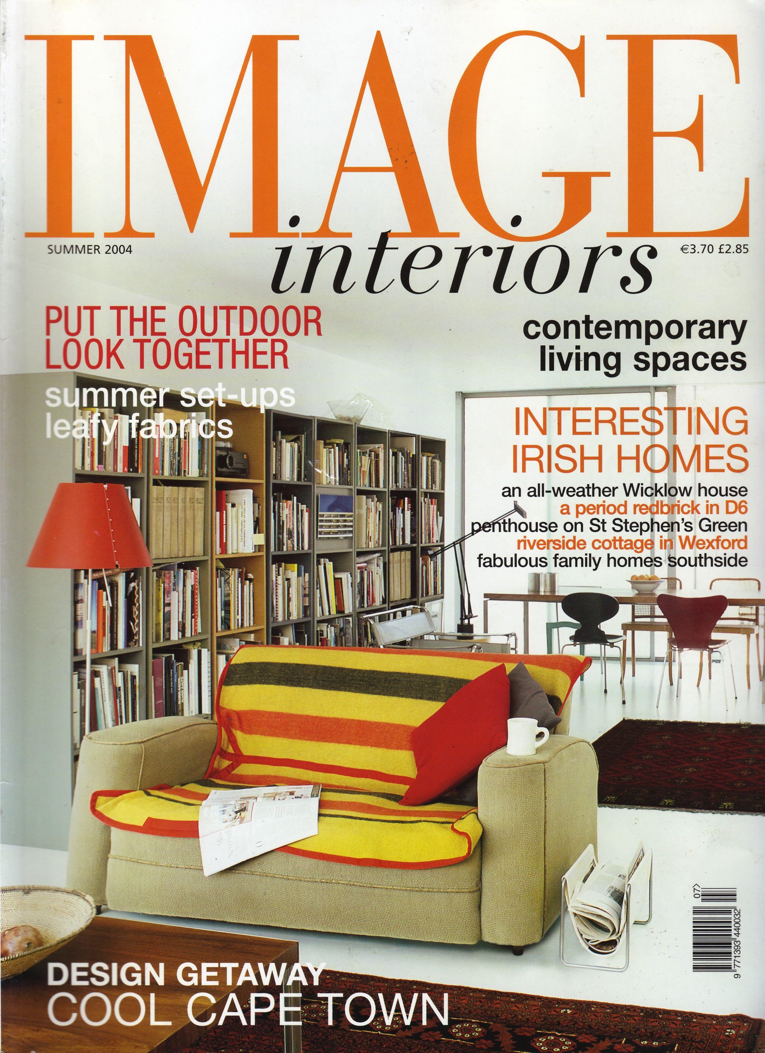 image magazine feature daniel coyle architect